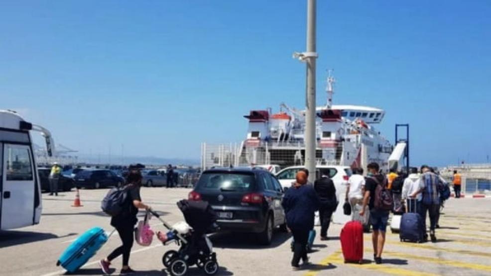 بعد إغلاق الحدود مع المغرب.. إسبانيا تُعلن عن رحلة بحرية استثنائية من طنجة في هذا التاريخ