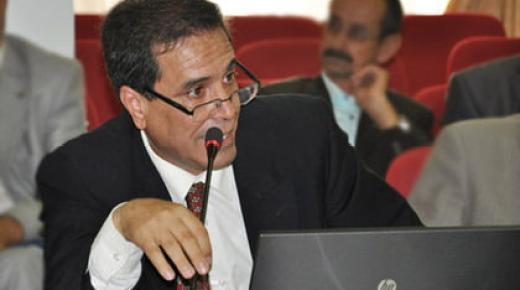 لجنة مركزية تزلزل أركان نيابة وزارة التعليم بالناضور