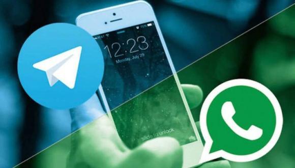 """الملايين يغادرون تطبيق """"واتس آب"""" مع إعلان أحد المنافسين عن أخبار غير عادية"""