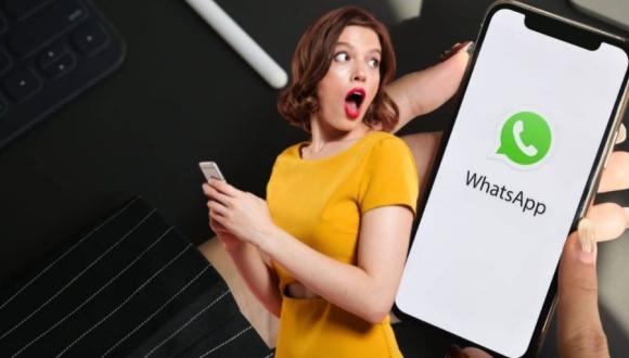 """""""واتساب"""" يحذر من هذه رسالة التي تخترق الحسابات في ثوان"""