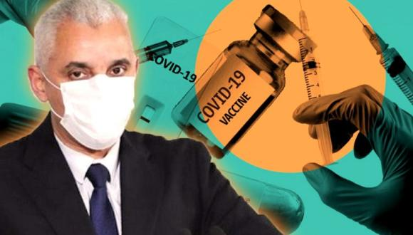 وزير الصحة يكشف عن تاريخ تحقيق المغرب مناعة جماعية والعودة إلى الحياة الطبيعية