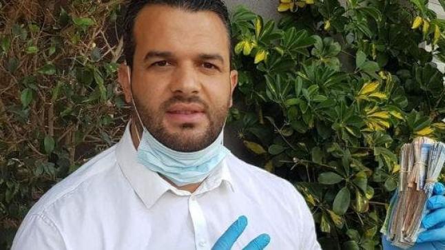 اليوتوبر يوسف الزروالي يعانق الحرية بعد سبعة أشهر من السجن