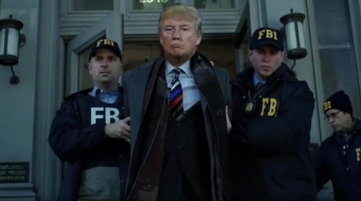 محكمة تحقيق أمريكية تصدر مذكرة اعتقال في حق الرئيس الأمريكي ترامب