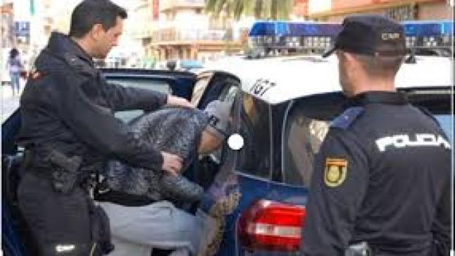 إطلاق النار على مغربي في مدينة سبتة المحتلة يرديه قتيلا
