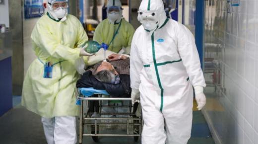 الحسيمة .. تسجيل حالة وفاة ثانية بسبب كورونا و ثلاث مصابين في حالة حرجة