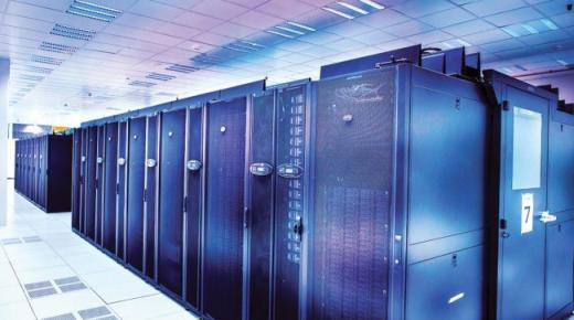 جامعة محمد السادس تطلق مركز بيانات جديد يضم أكبر الحواسب العملاقة وأكثرها قوة بإفريقيا