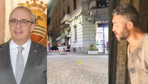 سياسي إيطالي يقتل مغربيا رميا بالرصاص و يثير ضجة كبرى في إيطاليا