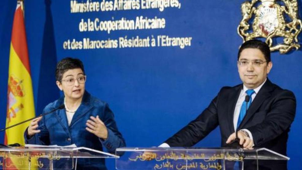 """المغرب يختار التصعيد ضد إسبانيا و""""بوريطة"""" يتساءل:""""هل تريدون التضحية بالعلاقات مع الرباط من أجل """"إبراهيم غالي""""؟"""