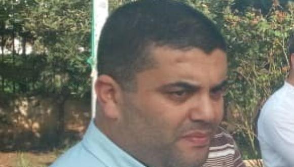 تعزية في وفاة والدة الناشط الجمعوي و الصديق محمد أشن