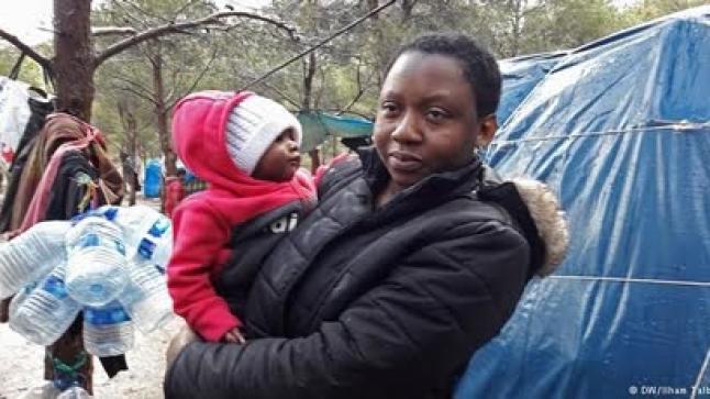 محنة الأمهات المهاجرات.. قصص من مخيمات الجحيم في الناظور