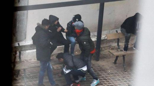 تسجيل عدد غير مسبوق من المغاربة المخالفين للقانون بفرنسا