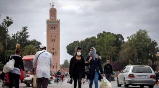 أكثر من ألف حالة كورونا جديدة في المغرب و14 حالة وفاة خلال 24 ساعة