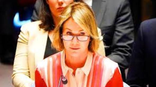 رسميا: الأمم المتحدة تتوصل بملف الاعتراف الأمريكي بمغربية الصحراء