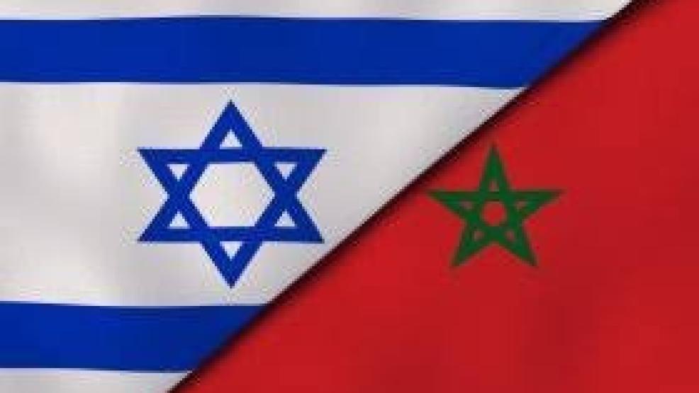 العدل و الإحسان تدين تطبيع المملكة مع إسرائيل