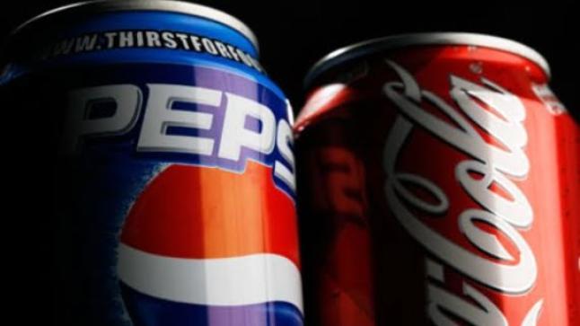 مشروبات 'كوكاكولا' و'بيبسي' تحتوي على الكحول