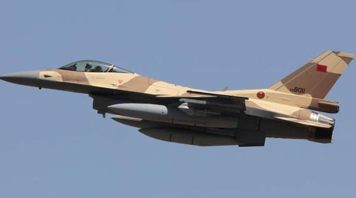 القوات المسلحة الملكية : تداول صور الطيار المغربي المختفي في اليمن أمرمُدَان ولا مسؤول