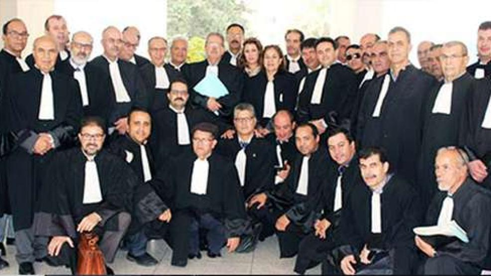نقيب المحامين بالناظور يطالب الحكومة بإعادة المحامين العالقين بمليلية (+وثيقة)