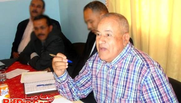 هل سيرضخ حزب التجمع الوطني للأحرار لشروط محمد أبرشان؟