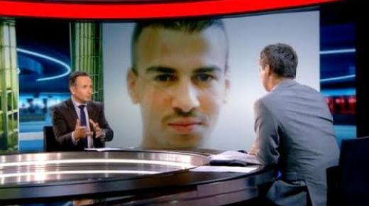 اشرف السكاكي : بإمكاني الهروب من السجن لكني لا أريد (فيديو)