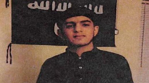 """اعتقال شخص في امريكا خطط للالتحاق بـ""""داعش"""" عبر الناظور (فيديو)"""