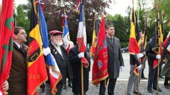بلجيكا تشيد بجنود مغاربة قضوا دفاعا عن حريتها سنة 1940