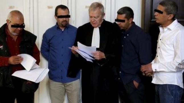 القضاء الفرنسي يسجن إمام مسجد بعد اتهامه بتسخير مغربيات للدعارة