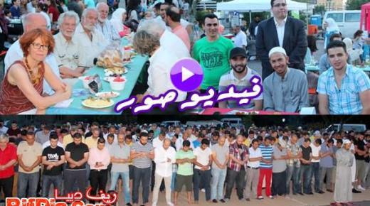ألمانيا: إفطار جماعي لغير المسلمين للتعريف بقيم الإسلام بدارمشتات