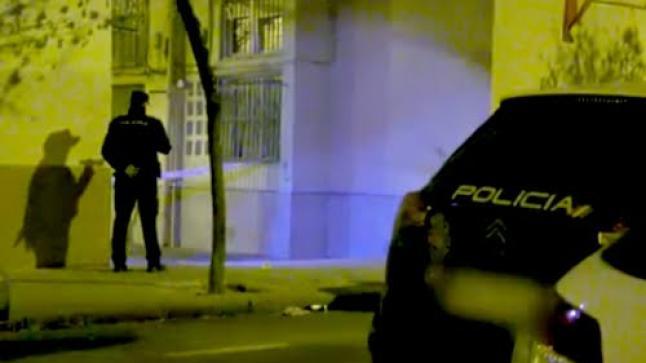 عصابة مغربية في فرنسا تنتقل الى اسبانيا لتصفية مغربي (فيديو)