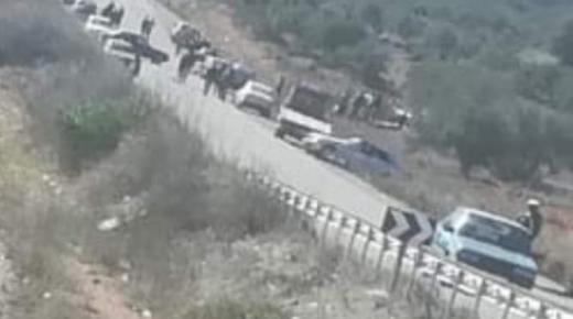 عاجل: مطاردات بوليسية و مخذرات شيرا و حجز بنادق بالدريوش (صورة+تفاصيل)