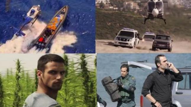 """بالفيديو: """"نينو"""" فيلم اسباني جديد عن مهربي المخدرات من شمال المغرب"""
