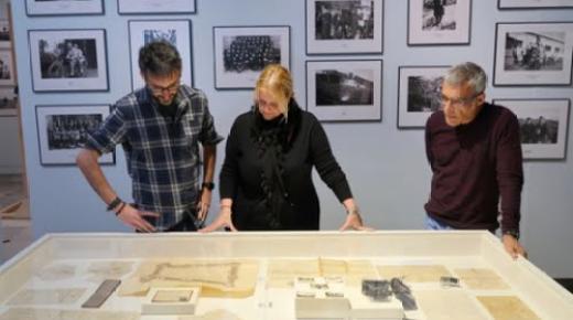 متحف بكاتالونيا يحتضن معرضا لصور نادرة من حرب الريف (صور)