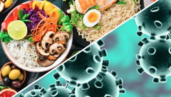 """الكشف عن حل سحري غذائي موجود في كل مكان يقلل من تفشي فيروس """"كورونا"""" بشكل كبير"""