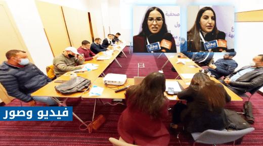 ترانسبراني المغرب تُشْرِك الإعلام المحلي في مشارورات جادة حول آليات محاربة الرشوة بالناظور (فيديو وصور)