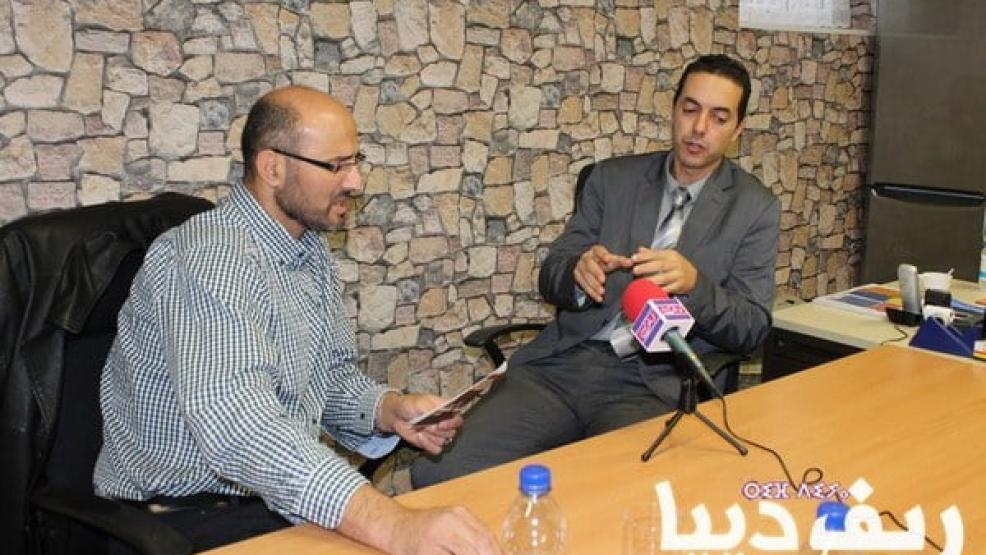 """برنامج """"مغاربة المانيا"""" في لقاء مع نائب حزب الإتحاد الديمقراطي المسيحي بألمانيا الورداني سمير"""