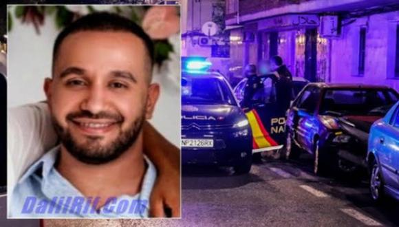 عائلة قريب سعيد شعو الذي اختطفته عصابة في اسبانيا تطالب بتدخل الحكومة الهولندية