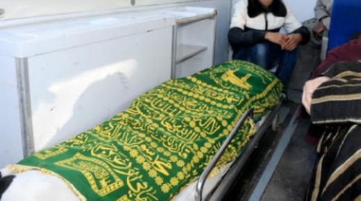 وفاة مهاجر من الريف على متن باخرة.. وعائلته تتسلم جثة شخص اخر
