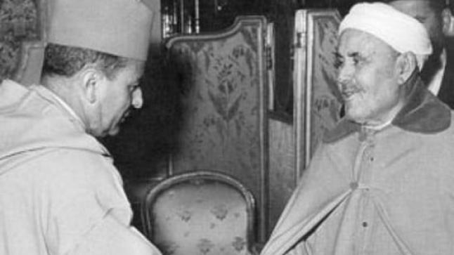 مشبال: فرنسا عرضت على الخطابي أن يصبح رئيس جمهورية في المغرب