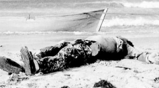 30 سنة على وفاة اول مهاجر سري في البحر المتوسط