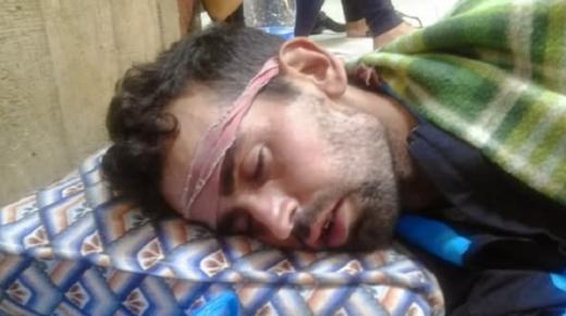 وفاة الطالب التقدمي مصطفى مزياني بعد 72 يوما من الإضراب عن الطعام والحقوقيون يحملون المسؤولية للدولة