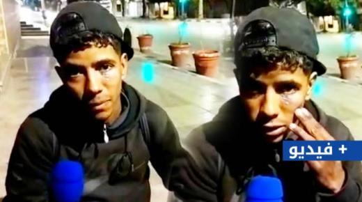 """""""حراگ"""" يحكي تفاصيل تعرضه لتعذيب مروع وانتهاك كاد أن يصل للموت من طرف حراس أمن ميناء بني انصار (+فيديو)"""