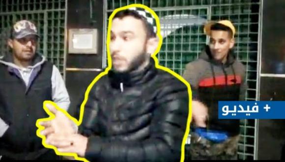 صرخة مواطن ناظوري ضد الحجر الصحي الليلي في رمضان (+فيديو)