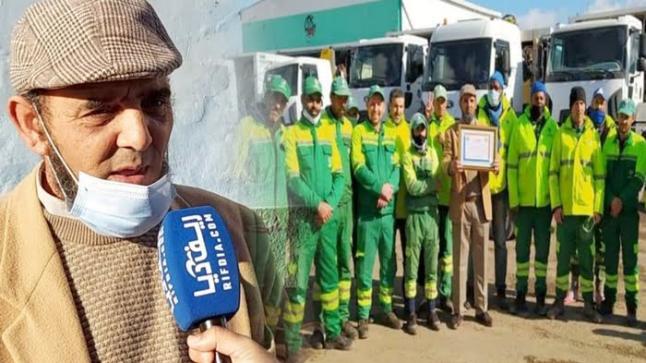 نقابة عمال شركة كازاتيكنيك ترفع ملفها المطلبي في لقاء بعمالة الناظور و هذه مخرجاته (فيديو وصور)