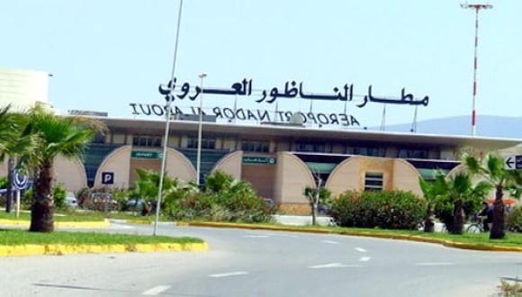 شركة اسبانية تفوز بصفقة تجهيز مطار العروي