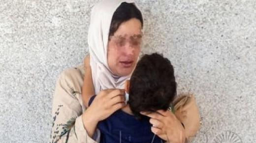 اعتقال جزائرية بمعبر بني انصار تحمل جواز سفر مغربي مزور