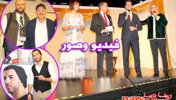 ألمانيا: المنشد إسماعيل بلعوش والفنان المسرحي محمد الجم يتألقان في حفل جمعية أمانة بفرانكفورت (فيديو وصور)