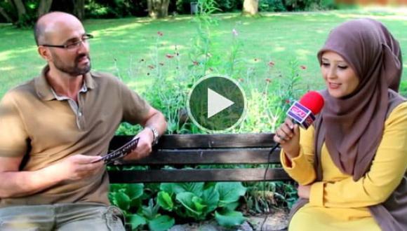 """برنامج """"مغاربة المانيا"""" يستضيف الشاعرة الناظورية العصامية ماجدة البارودي (شاهدوا اللقاء بالفيديو)"""