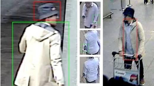 """تفجيرات بروكسيل..تتبع دقيق لمسار """"صاحب القبعة""""(+فيديو يُنشر لأول مرة)"""