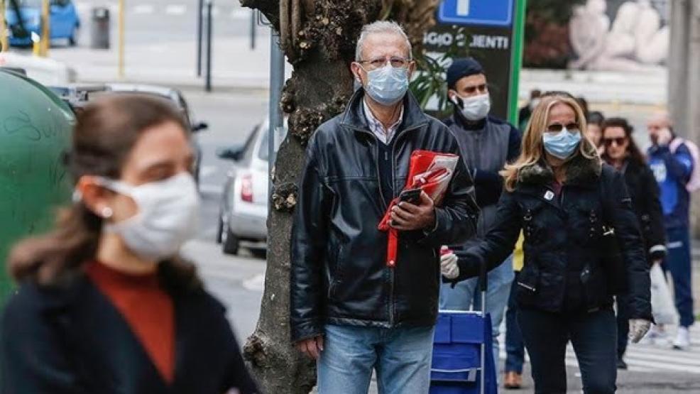 """غير سار.. الهيئة الأوروبية للصحة تطلق تحذيرا صادما بخصوص فيروس """"كورونا"""""""