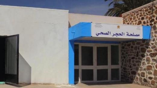مصابان بفيروس كورونا يغادران المستشفى الحسني في الناظور لمتابعة علاجهم في المنزل
