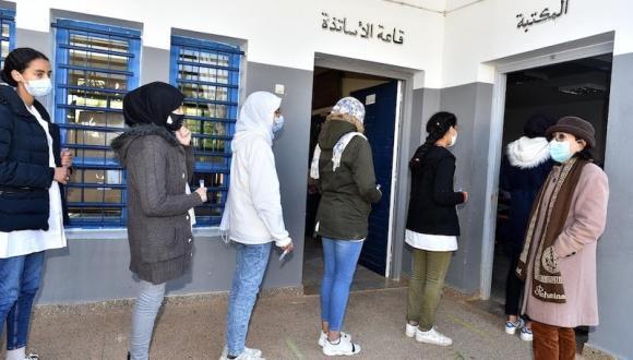 هذه حقيقة فحص عذرية التلميذات وسط المدارس المغربية
